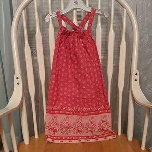 Toddler Gap Summer Casual Dress